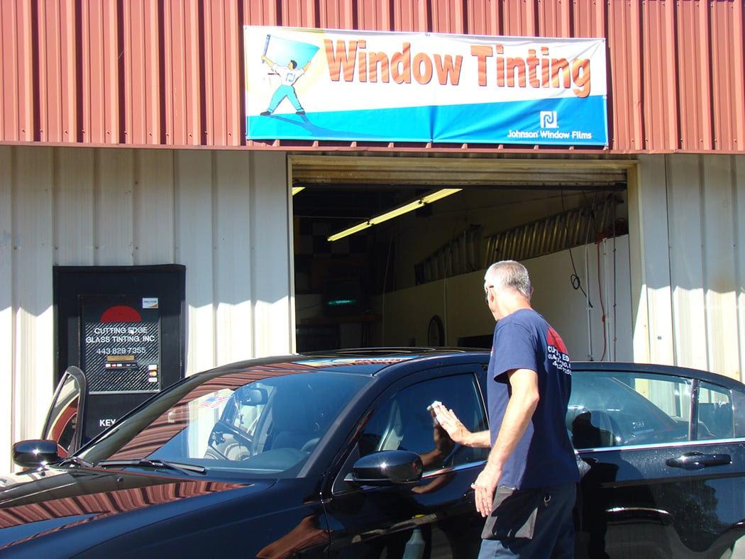 Cutting Edge Window Tinting Prices Bradenton FL