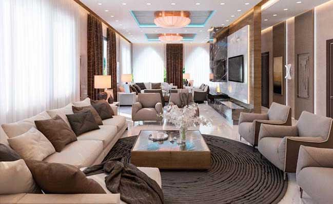 Interior design | Li