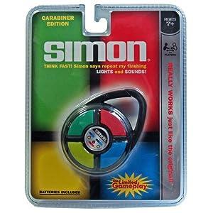 Simon Electronic Carabiner