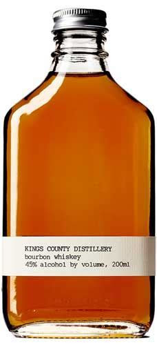 Kings County Distillery Bourbon Reviews and Ratings