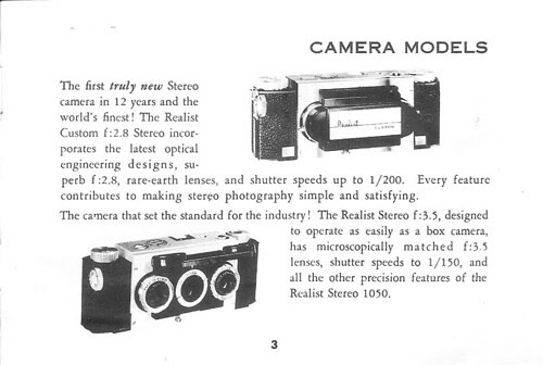 realist stereo camera instruction manual 3