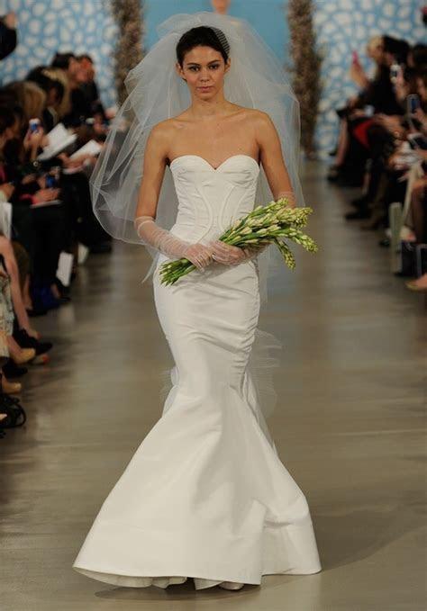 Oscar De La Renta Addison Size 4 Wedding Dress ? OnceWed.com