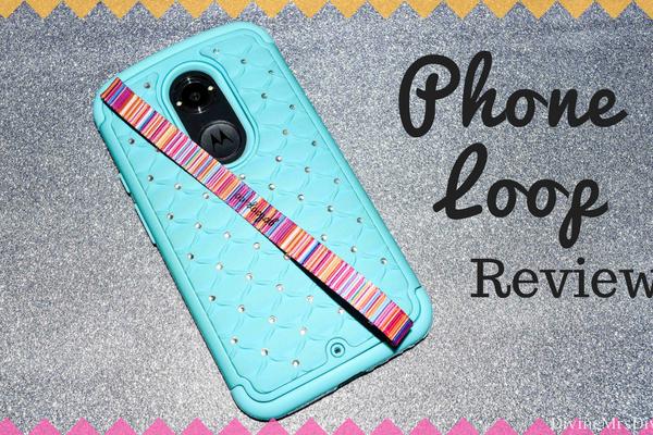 Phone Loop Review: A Helpful Strap for Easier Phone Handling