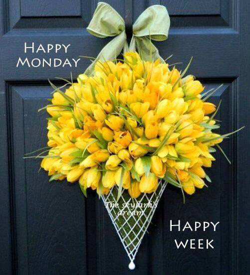 Happy Monday Happy Week Pictures Photos And Images For Facebook