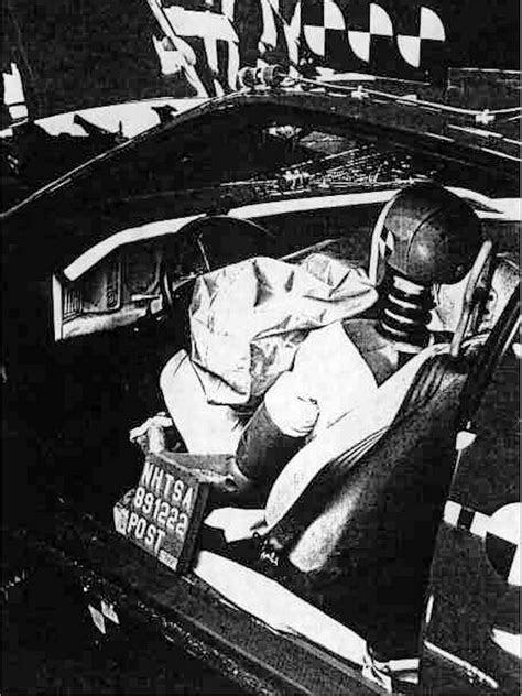 Crash Test Dummies - 1983 and 1990 Firebird - Third