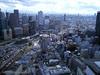 Sky Building, Umeda, Osaka