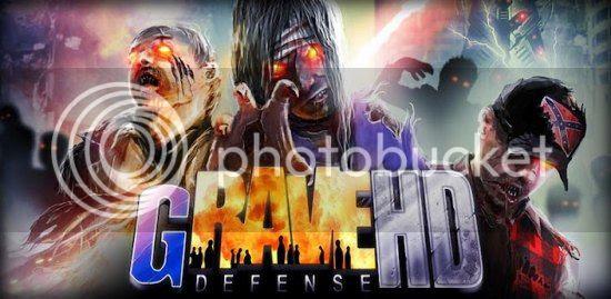 8c1b1c42 GRave Defense HD 1.10.0 (Android)
