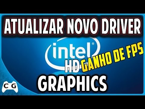 Downloads for Intel HD Graphics