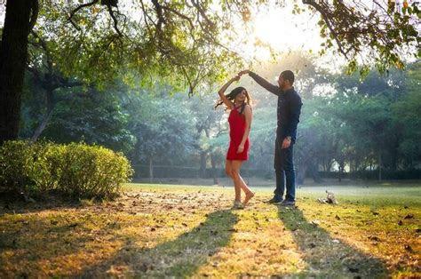 15 Trending Pre Wedding Photoshoot Destinations In India