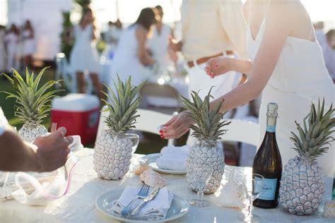 Diner en Blanc Hawaii   EVENTS & ENTERTAINING   Diner en