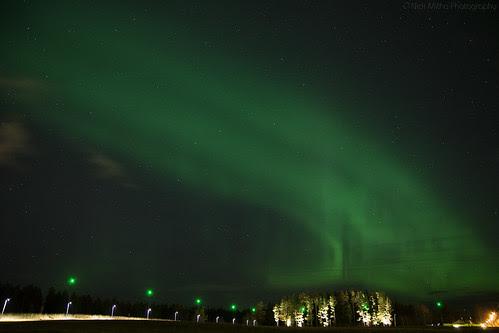 Aurora 31-OCT-2013