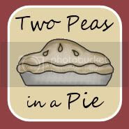 Two peas in a pie