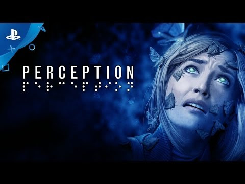 Horror Game Perception Comes Out Today For PC But Delayed A Week For PS4 And Xbox One| See Why