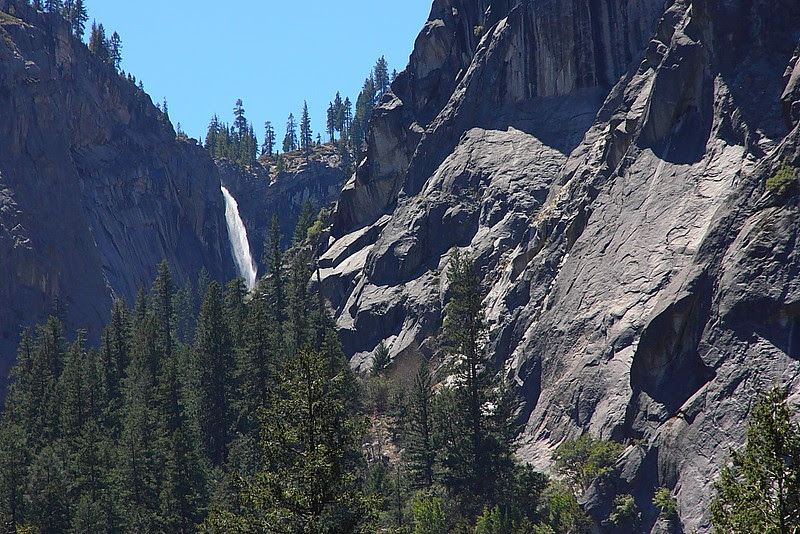 IMG_7777 Illilouette Falls, Mist Trail