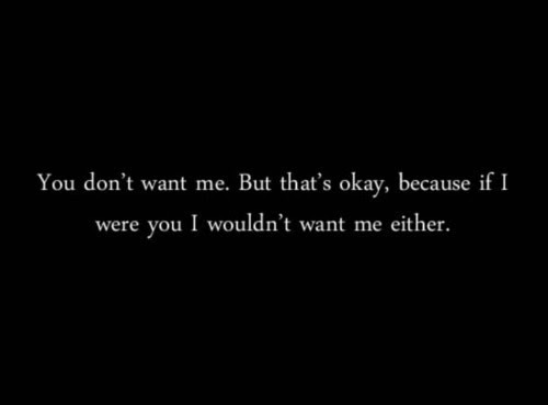 Me Lost Quote Black And White Depressed Depression Sad Suicidal