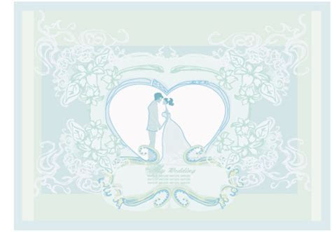 Creative Wedding backgrounds design vector 04   Free download