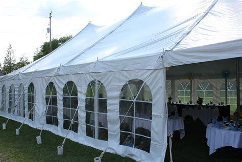 Outdoor home wedding   Catering   University of Waterloo