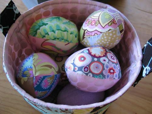 fabric eggs1