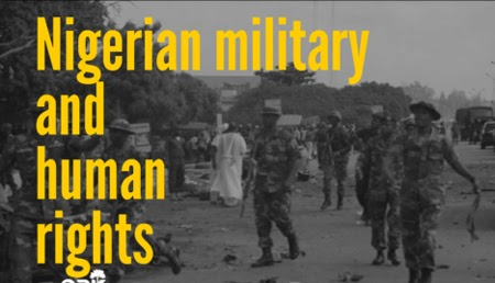 Presidential panel on military rights abuses begins sitting in Port Harcourt