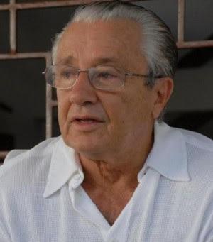 Deputado-secretário Zé Reinaldo