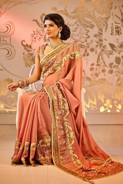 17 Best images about Pink Sari on Pinterest   Beautiful