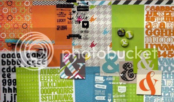 Jimjams - April 2015 Counterfeit Kit