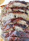 How Long To Cook 1 Lb Meatloaf At 400 - Grilled Meatloaf For Dinner Grilling Inspiration Weber Grills