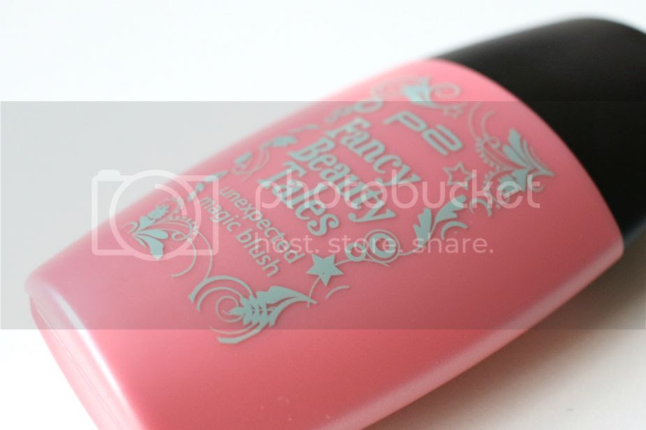 p2 Fancy Beauty Tales Magic Blush