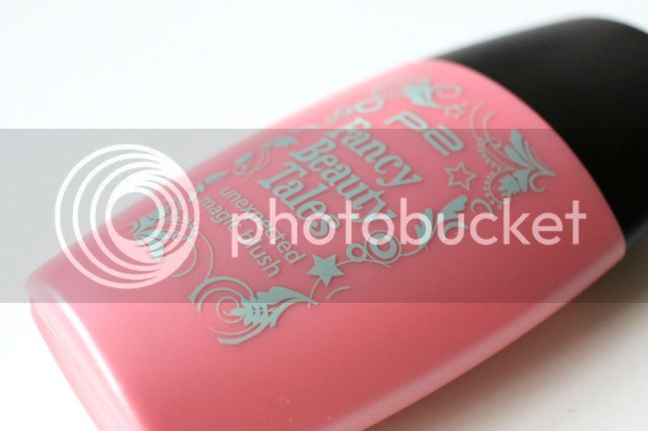 p2 Fancy Beauty Tales Magic Blush
