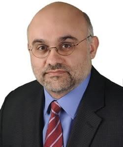 Professor Athanassios Argiris