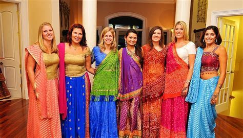 What to Wear to a Sangeet Ceremony   Indian Wedding