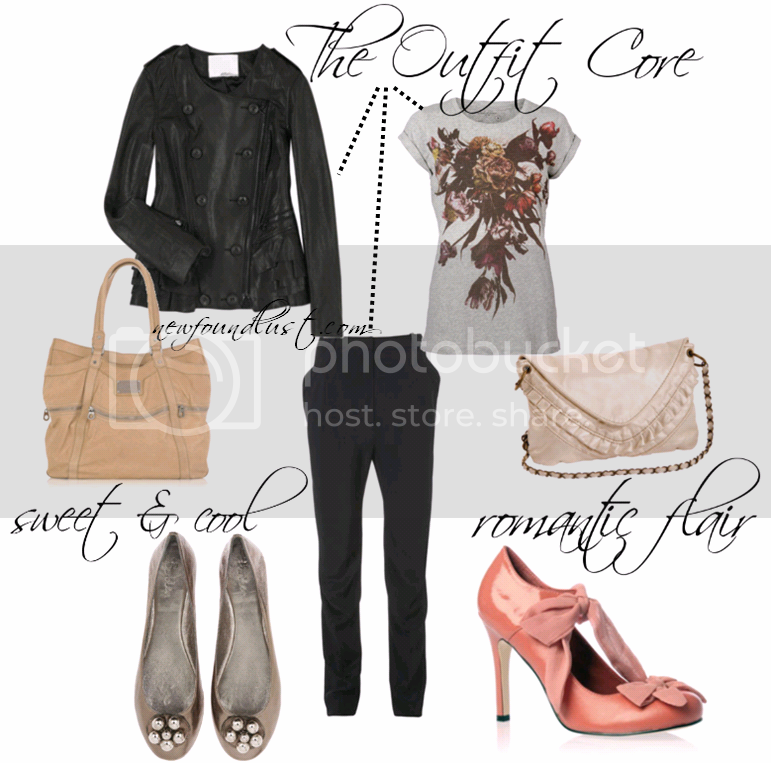 A Lover's Day Inspired Outfit Dissection