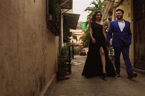 Pre Wedding Shoot Photography Mumbai