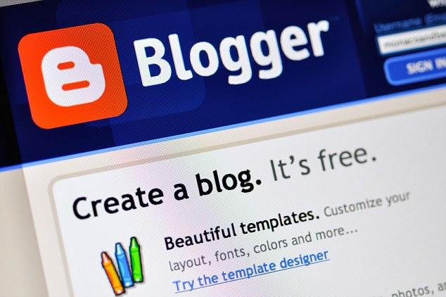 Kita adalah teman - Blogger