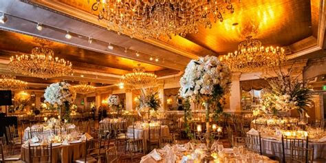 Hotel Wedding Venues In Northern Nj