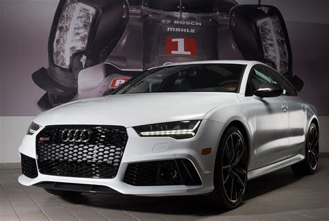 audi exclusive rs  performance profile quattroworld