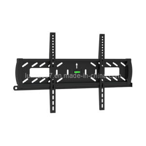 Locking Hole Design LED LCD Flat Panel TV Wall Mount for 32''-60 ...
