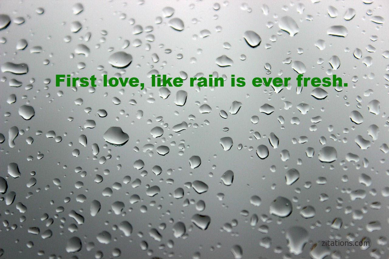 Romantic Rain Quotes Explore The Beauty Zitations