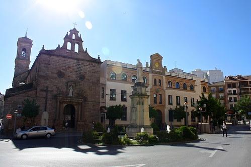 Linares, Spain