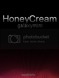 Custom ROM HoneyCream 4.0.4 release+Patch[Latest UPD : 22/08/12] Galaxy Mini GT-S5570
