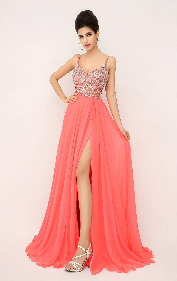 Dresses evening prom