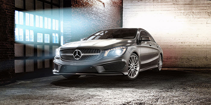 Mercedes-Benz Special Offers | Mercedes Purchase & Lease ...