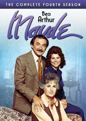 Maude - The Complete Fourth Season