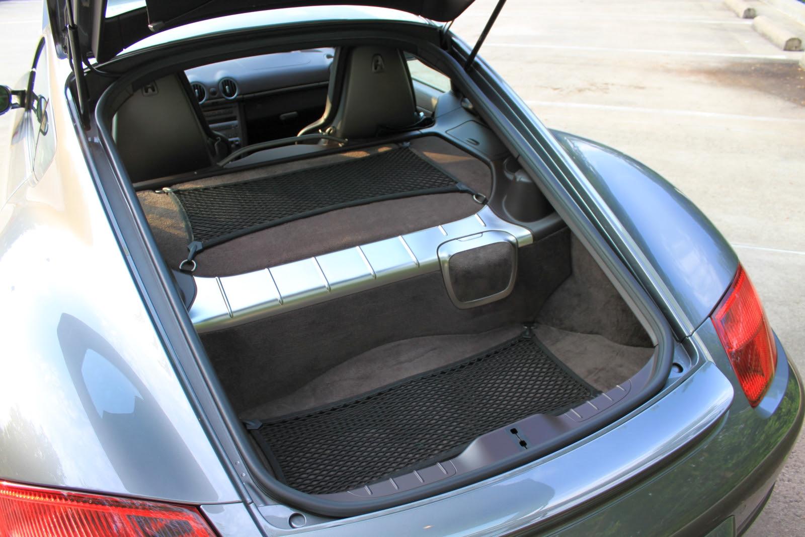 Test Drive 2008 Porsche Cayman S