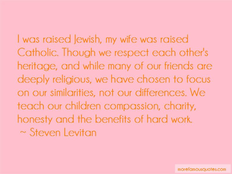 Religious Similarities Quotes Top 2 Quotes About Religious