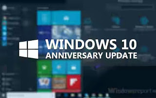 Download Windows 10 Anniversary Update Here – For Both 32_bit and 64_bit Operating Systems