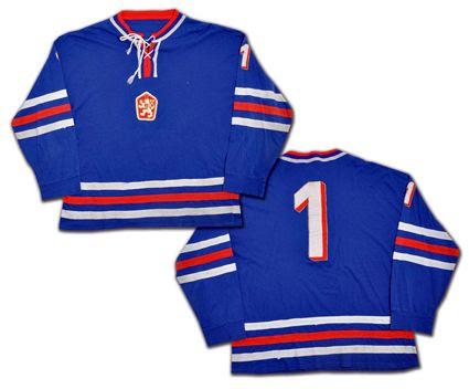 Czechoslovakia 1970 jersey photo Czechoslovakia1970jersey.jpg