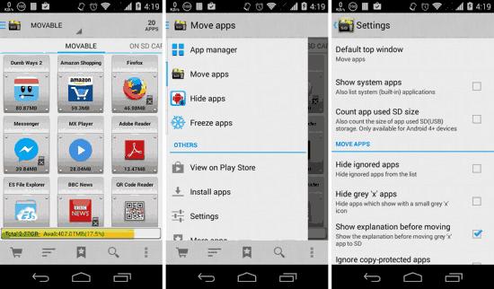 aplikasi app manager terbaik untuk android