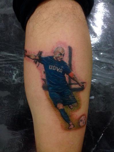Segunda Entrega Los Mejores Tatuajes De Talleres Mundod El Mejor