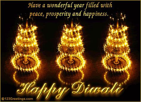 Happy Diwali Wishes! Free Friends eCards, Greeting Cards